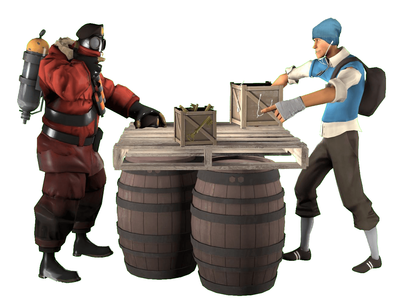 Tf2 Unusual Trade Bots